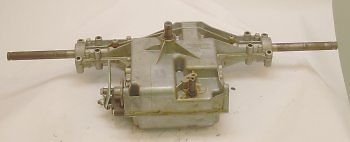 "Foote/Spicer Lawnmower Transmission Approximately 29 1/4"" Long 3/4_ Foote-415045 ,,#id(small-engine-deals (#ATOE151361236681489"