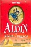 Aldin y la Magia Del Faraon, Tony Wolf, 9583022268