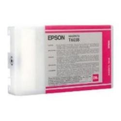 Epson UltraChrome K3 Ink Cartridge - 220ml Magenta (T603B00)