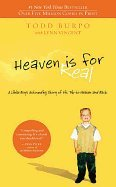Read Online Heaven Is for Real (10) by Burpo, Todd - Vincent, Lynn [Paperback (2010)] pdf