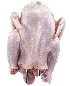 Air Chilled New York State Poussin, 2 Per Pack. by Bella Bella Gourmet Foods