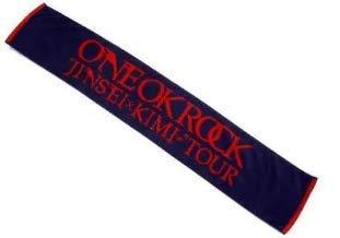 ONE OK ROCK 人生×君= TOUR グッズ タオル マフラータオル