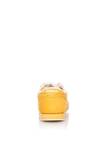 REEBOK Zapatillas Charisma Intl Amarillo EU 38 (US 7.5)
