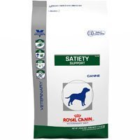 Royal Canin Veterinary Diet Canine Satiety Support Dry Dog Food 7.7 lb bag by Royal Canin Veterinary Diet [Pet Supplies] Review