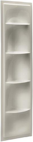 Kohler K-1842-G9 Echelon Shower Locker, Sandbar by Kohler
