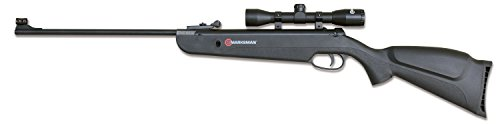 Marksman 2070 177 Air Gun Rifle Combo with 4 x 32mm Scope