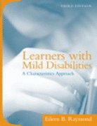 Learners with Mild Disabilities: A Characteristics Approach [With Access Code]