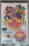 1996 Upper Deck Looney Tunes Olympicards Trading Cards Pack (8 cards/pack)- Bugs Bunny, Sylvester, Daffy Duck & more -