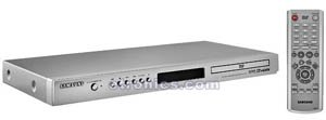 Samsung DVD-HD755 Hi-Def Conversion DVD Player - Def S-video