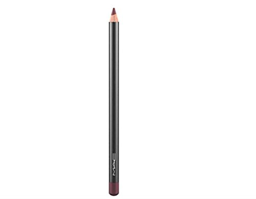 MAC Lip Pencil Vino