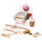 USANA Reset 5-day Jumpstart Diet Plan