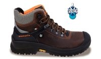 7294tkk Waterproof 13 Hro Beta Ankle Size En20345 S3 Nubuck Greased 48 Shoe Src 48 rzFqxr