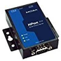 MOXA NPort 5150 - 1 Port RS-232/422/485 Serial Device Server