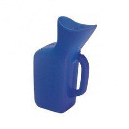 Grafco 3214 Female Plastic Urinal, 28oz Capacity