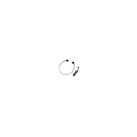 Olympus E-99Headset Binaural Black Headset–Headset (Binaural,...