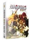 Saiyuki DVD (TV) : Complete Box Set English Dubbed