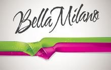 Bella Milano Gift Card ($25)