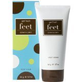 (Get Fresh Down N Dirty Foot Scrub)