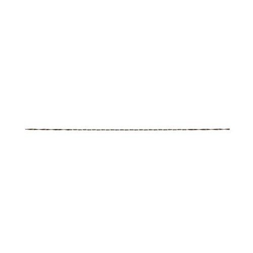 Pegas 90.500 2/0 Spiral, 56 tpi, Scroll Saw Blade