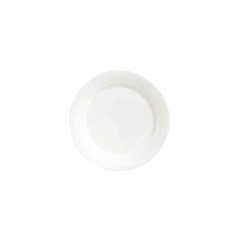 Syracuse China International Bone China Plate, 9 inch - 24 per case.