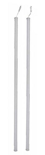 Cree Lighting UR-48-40K-FD-LB-2 LED Lightbar Kit
