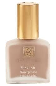 Amazon Com Estee Lauder Fresh Air Liquid Makeup Base
