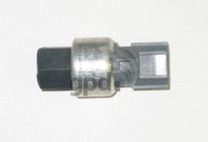 Global Parts 1711502 High/Low/Hi-Low Pressure Switch (High Low Switch A/c)