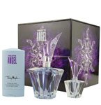 Angel Violet by Thierry Mugler - EDP Spray 0.8 oz for Women
