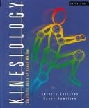 img - for Kinesiology: Scientific Basis of Human Motion book / textbook / text book