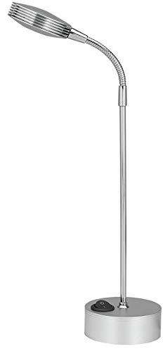 Realspace Adjustable LED Task Lamp, 11-1/2