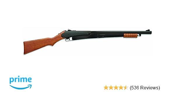 Daisy Outdoor Products 25 Pump Gun Brown Black 36 5 Inch