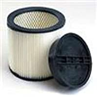 ShopVacProducts Wet/Dry Cartridge Filter, Sold as 1 Each