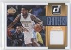 Wilson Chandler (Basketball Card) 2014-15 Panini Donruss - Gamers Jerseys #19