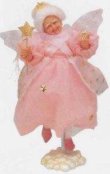 Goebel Richard Simmons Storytime Treasures Fairy Godmother Doll by Richard Simmons