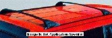 Perrycraft ST4049B Sportrek Black Roof Rack (Roof Rack Sportrek Perrycraft)