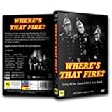 Where's That Fire (1940) Will Hay, Charles Hawtrey