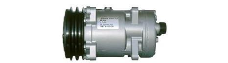 Lizarte 81.10.16.027 Compresor De Aire Acondicionado