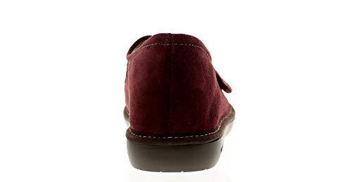 Loop Fait Daim Espagnol Pour Doux Semelles Nordikas Doublure Peluche Confort Hexagonale Hook Lightness Supérieure House Premium shoe Avec amp; Onglet 6dtwxEgWqx