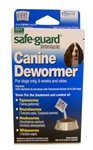 21dm1yI3h0L - MERCK AH EQUINE D Merck Animal Health Safe Guard Canine Dewormer