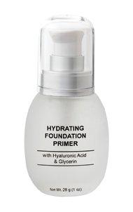 Jolie Anti Aging Hydrating Foundation Primer W Hyaluronic Acid Glycerin