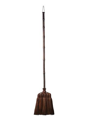 高砂 棕櫚ほうき 長柄7玉 NSZ430