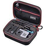Scootree Hard Carrying Case for GoPro Hero 7/6/5/4/3+/3/2/1/GOPRO HERO (2018) Cameras