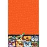 1.8m Skylanders Giants Video Game Party Disposable Plastic Table Cover