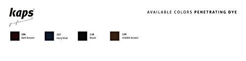 Teinture Cuir Pénétrant Profond Pour le grain lisse naturel et le cuir synthétique et la peau, Pour sacs Accessoires de… 5
