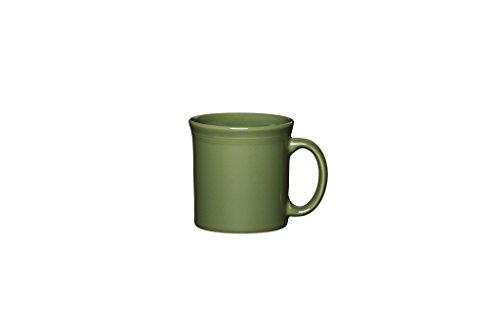 Fiesta 570-340 Java Mug, 12 oz, - Sage Mug Coffee