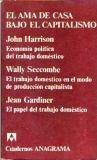 img - for El ama de casa bajo el capitalismo book / textbook / text book