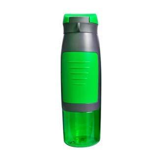 multitasking storage water bottle - 8