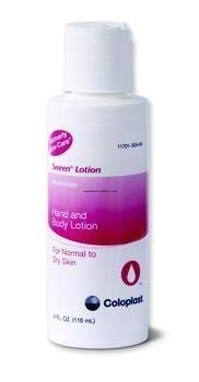 (>Xtra-care ltn 8 oz. Sween Lotion(formerly Sween Xtra-Care) with Natural Vitamin E by COLOPLAST)
