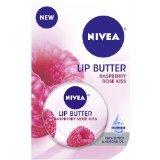 Nivea Raspberry Lip Balm - 6