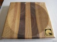 Wooden Chopping Bowl - 6